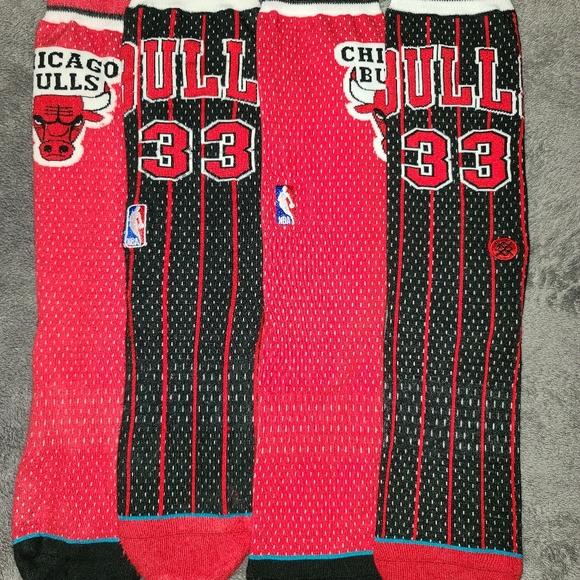 Stance Other - Chicago Bulls Stance Socks